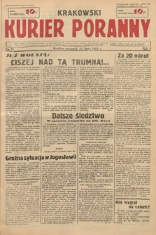 Krakowski Kurier Poranny. 1937, nr17