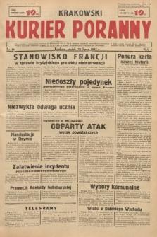 Krakowski Kurier Poranny. 1937, nr18