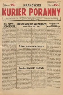 Krakowski Kurier Poranny. 1937, nr19