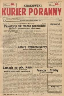 Krakowski Kurier Poranny. 1937, nr21