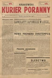 Krakowski Kurier Poranny. 1937, nr22
