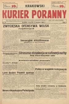 Krakowski Kurier Poranny. 1937, nr31