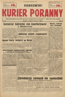 Krakowski Kurier Poranny. 1937, nr32