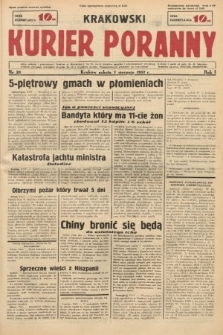 Krakowski Kurier Poranny. 1937, nr33