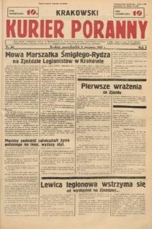 Krakowski Kurier Poranny. 1937, nr35