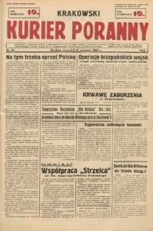 Krakowski Kurier Poranny. 1937, nr38