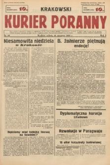 Krakowski Kurier Poranny. 1937, nr40