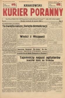 Krakowski Kurier Poranny. 1937, nr41
