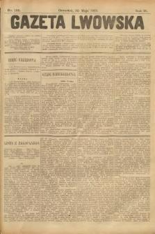 Gazeta Lwowska. 1901, nr122