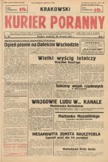 Krakowski Kurier Poranny. 1937, nr48