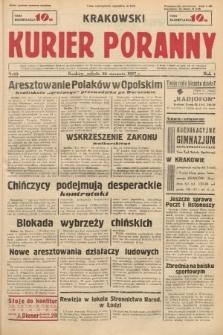 Krakowski Kurier Poranny. 1937, nr53