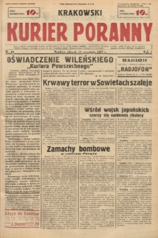 Krakowski Kurier Poranny. 1937, nr69
