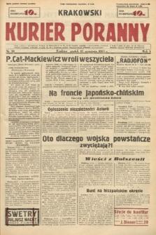 Krakowski Kurier Poranny. 1937, nr72