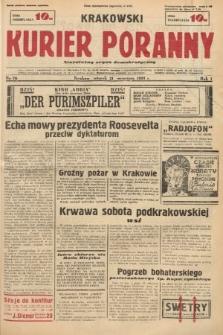 Krakowski Kurier Poranny : niezależny organ demokratyczny. 1937, nr76