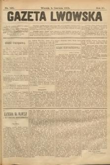 Gazeta Lwowska. 1901, nr126