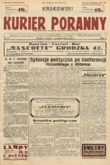 Krakowski Kurier Poranny : niezależny organ demokratyczny. 1937, nr87