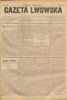 Gazeta Lwowska. 1901, nr127