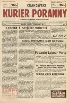 Krakowski Kurier Poranny : niezależny organ demokratyczny. 1937, nr94