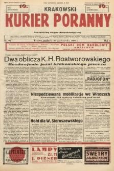 Krakowski Kurier Poranny : niezależny organ demokratyczny. 1937, nr95