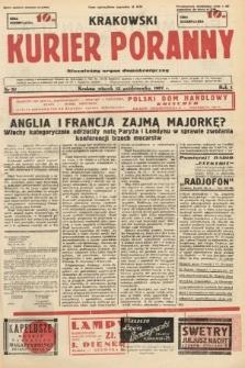 Krakowski Kurier Poranny : niezależny organ demokratyczny. 1937, nr97