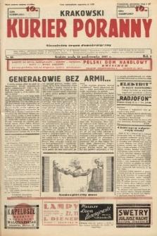 Krakowski Kurier Poranny : niezależny organ demokratyczny. 1937, nr98