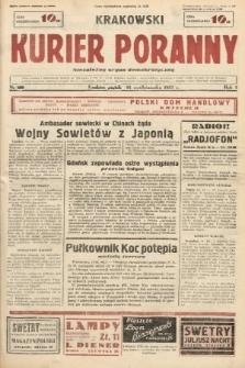 Krakowski Kurier Poranny : niezależny organ demokratyczny. 1937, nr100