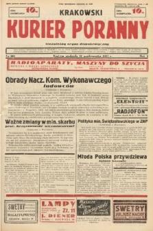 Krakowski Kurier Poranny : niezależny organ demokratyczny. 1937, nr102