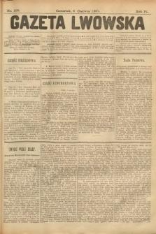 Gazeta Lwowska. 1901, nr128