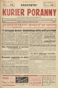Krakowski Kurier Poranny : niezależny organ demokratyczny. 1937, nr114