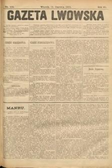 Gazeta Lwowska. 1901, nr131