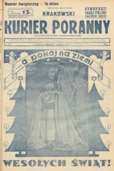 Krakowski Kurier Poranny : niezależny organ demokratyczny. 1937, nr171