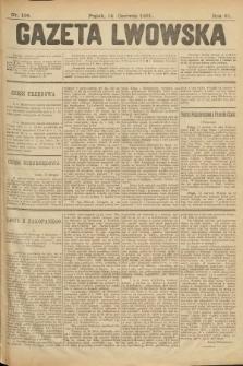 Gazeta Lwowska. 1901, nr134
