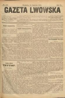 Gazeta Lwowska. 1901, nr136
