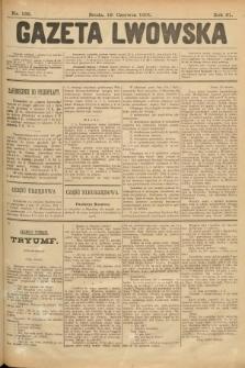 Gazeta Lwowska. 1901, nr138