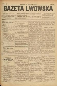 Gazeta Lwowska. 1901, nr139