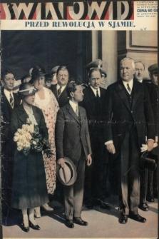 Światowid. 1934, nr45