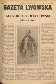 Gazeta Lwowska. 1901, nr145