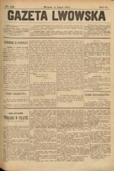 Gazeta Lwowska. 1901, nr148