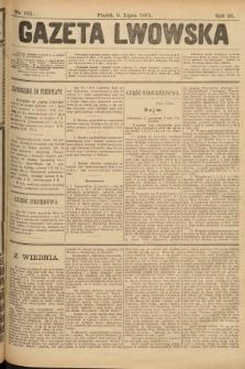 Gazeta Lwowska. 1901, nr151