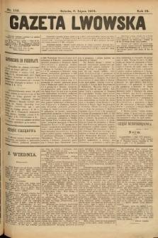 Gazeta Lwowska. 1901, nr152
