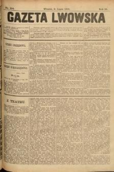 Gazeta Lwowska. 1901, nr154