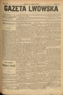 Gazeta Lwowska. 1901, nr155