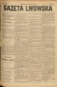Gazeta Lwowska. 1901, nr156