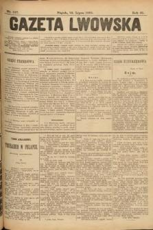 Gazeta Lwowska. 1901, nr157