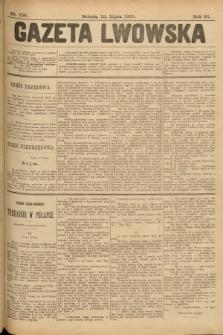 Gazeta Lwowska. 1901, nr158