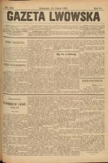 Gazeta Lwowska. 1901, nr162