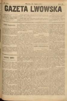 Gazeta Lwowska. 1901, nr166