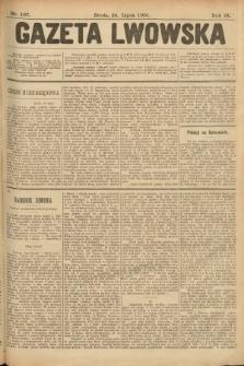 Gazeta Lwowska. 1901, nr167