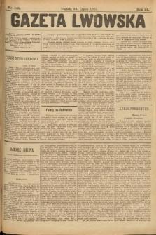 Gazeta Lwowska. 1901, nr169