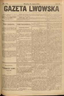 Gazeta Lwowska. 1901, nr172